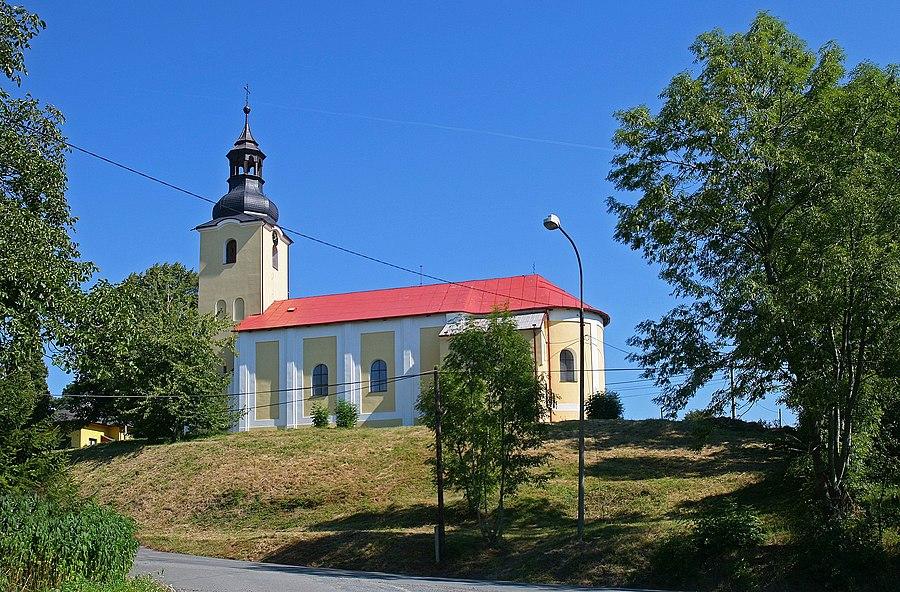 Bílov (Nový Jičín District)
