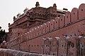 Bîkâner-Junagarh Fort-01-Ganga Mahal-20131008.jpg