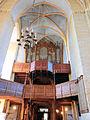 Bützow Stiftskirche Orgel 1 2013-09-06.jpg