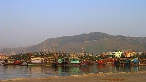 Quảng Ninh Province - Commune of Cẩm Phả