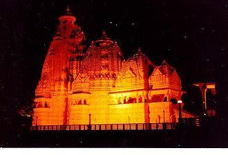 Birla Institute of Technology and Science, Pilani - Saraswati temple, BITS Pilani