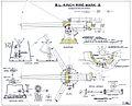 BL 4inch Mk IX gun mounting diagram 1919 NAA MP551 1, 92 21.jpg