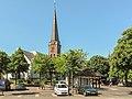 Baarn, de Pauluskerk RM8537 foto1 2012-05-28 11.21.JPG