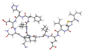 Bacitracin ball-and-stick.png