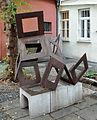 Bad Cannstatt Skulptur Hamann Zell-Raum-Faltung.jpg