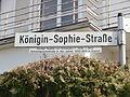 Bad Honnef Königin-Sophie-Straße Schild.jpg