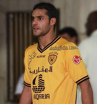 Bader Al-Mutawa Kuwaiti footballer