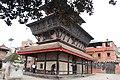 Bagh Bhairab Temple, Kirtipur 03.jpg