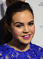 Bailee Madison 2015 TV Critics Association Tour (cropped).jpg