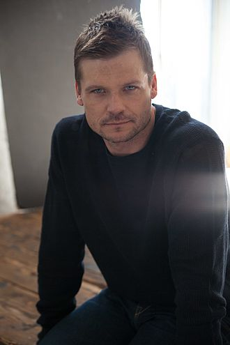 Bailey Chase - Image: Bailey Chase 3851
