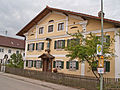 Baisweil - Allgäuer Str Nr 19 - Giebel.JPG