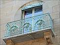 Balcon du Castel Béranger dHector Guimard à Paris (4820573496).jpg