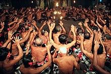 Balinese Dance Wikipedia