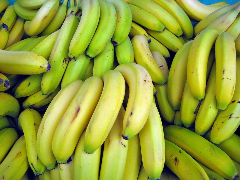 Burundian Banana Date Cake