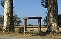 Banc-reposoir Roeschwoog nord