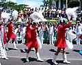 Banda Municipal de San Carlos en celebración del Día de la Cultura (1286733301) 2010-10-10 Quesada, Alajuela, Costa Rica.jpg
