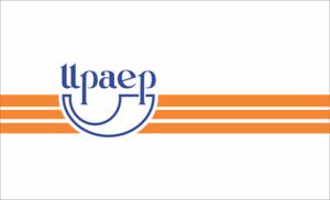 Bandeira da União Postal das Américas, Espanha e Portugal.png