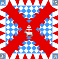 Bandera de Caravaca de la Cruz (Murcia).png