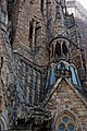 Barcelona - La Sagrada Família - View West II.jpg