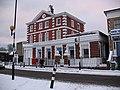 Barclays Bank, Blackheath branch - geograph.org.uk - 2201008.jpg