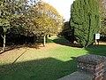 Barrack Road Memorial Gardens - geograph.org.uk - 1571381.jpg