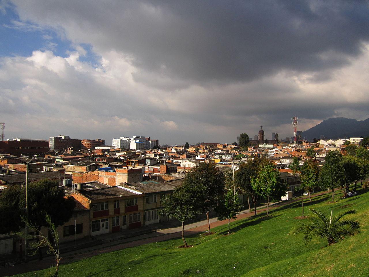 Original file 4 320 3 240 pixels file size mb for Barrio ciudad jardin sur bogota