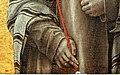 Bartolomeo vivarini, scomparti da un polittico, 03 chiara 4.jpg