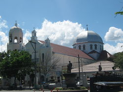 Basilica of the Immaculate Conception Parish.JPG
