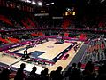 Basketball Arena, London, 30 July 2012 (2).jpg
