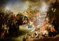 Bataille de Szigetvár Krafft Peter.jpg