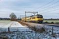 Bathmen NSR 1763 + DDAR 7310 als Sprinter 7031 Almelo (32388168396).jpg