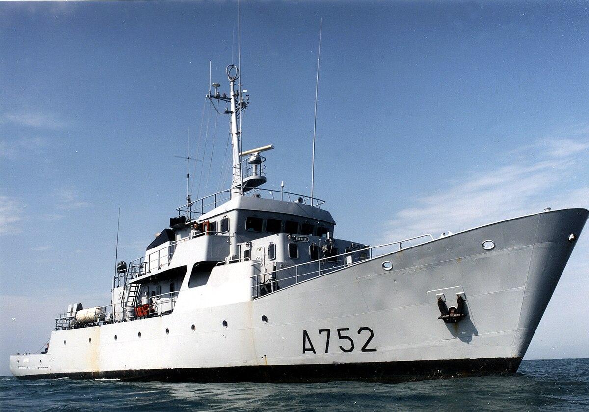 bateau ecole marine nationale