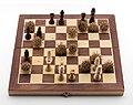 Battle field with chess board.jpg