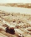 Bau des ersten Wasserkraftwerkes in Rheinfelden Bild2.jpeg