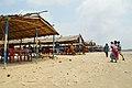Beach Hut - Tajpur Beach - East Midnapore 2015-05-02 9139.JPG
