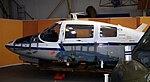 Beagle Basset, Midland Air Museum. (24013945247).jpg