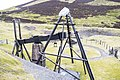 Beam engine at Wanlockhead - panoramio.jpg