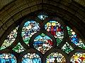 Beauvais (60), église Saint-Étienne, baie n° 16c.JPG