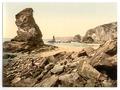Bedruthan Steps, II, Cornwall, England-LCCN2002696586.tif