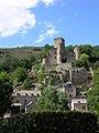Belcastel (Aveyron) castel.jpg