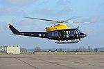 Bell Griffin HT.1 'ZJ236 - X' (40124139182).jpg