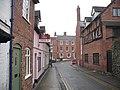 Bell Lane - geograph.org.uk - 1169909.jpg