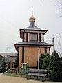 Bell tower of Orthodox church of the St. Mary's Birth in Bielsk Podlaski - 02.jpg