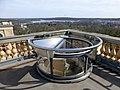 Belvedere auf dem Pfingstberg-07-Aussicht Ost.jpg