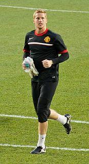 Ben Amos English footballer