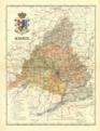 Benito Chias Carbó (1909) mapa de la Provincia de Madrid.png