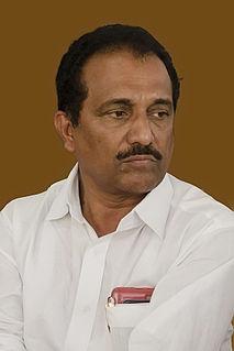 Benny Behanan Indian politician