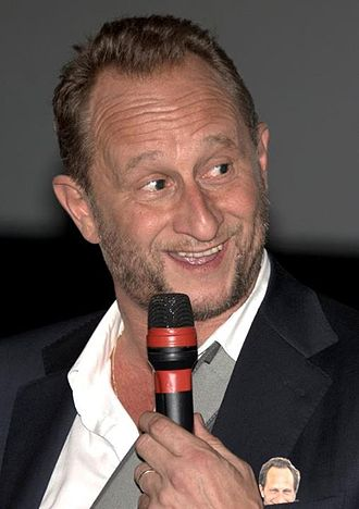 Benoît Poelvoorde - Benoît Poelvoorde in 2013