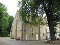Benouville chateau communs ouest.jpg