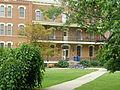 Berea College - Fairchild Residence Hall P6210121.JPG